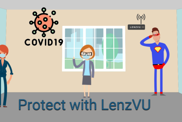 LenzVU monitoring and security